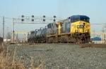 CSX 367